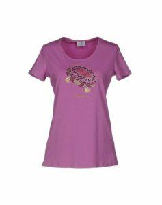 BRACCIALINI MARE TOPWEAR T-shirts Women on YOOX.COM