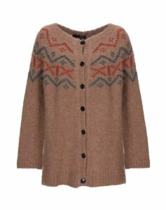 .TESSA KNITWEAR Cardigans Women on YOOX.COM