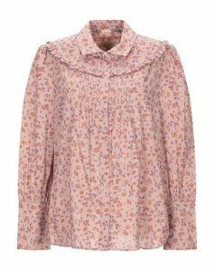 BURBERRY SHIRTS Shirts Women on YOOX.COM