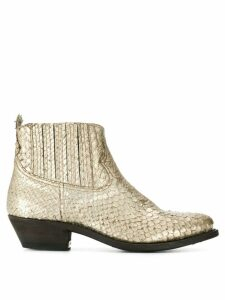 Golden Goose Crosby ankle boots