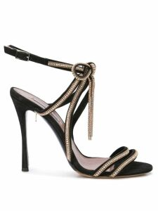 Tabitha Simmons Iceley sandals - Black