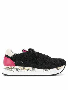 Premiata Conny sneakers - Black