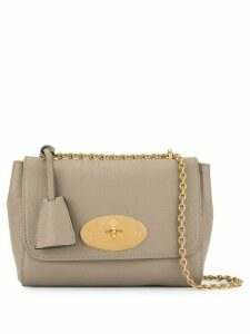Mulberry small classic Lily bag - NEUTRALS