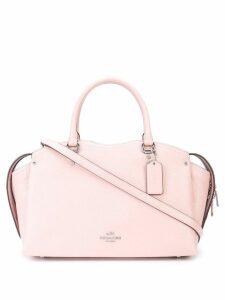 Coach Drew satchel - Pink