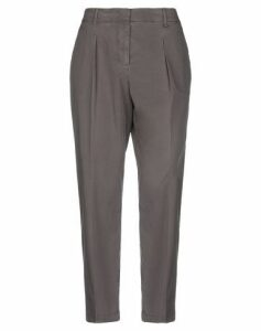 PESERICO SIGN TROUSERS Casual trousers Women on YOOX.COM