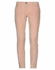 ELISABETTA FRANCHI JEANS TROUSERS Casual trousers Women on YOOX.COM