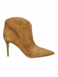 Gianvito Rossi Mable Ankle Boots