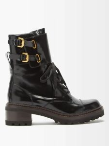 MSGM - Floral-intarsia Tie-dye Cotton Sweater - Womens - Pink