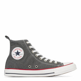 Chuck Taylor All Star Washed Denim High Top