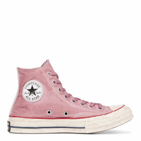 Chuck 70 Strawberry Dyed High Top