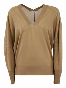 Bottega Veneta Bell Sleeves Sweater