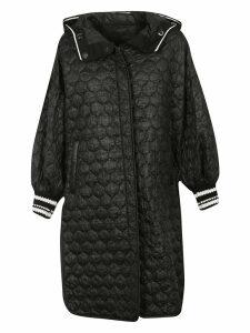 Ermanno Scervino Concealed Coat