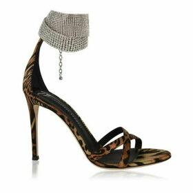 Giuseppe Zanotti Janell Heeled Sandals