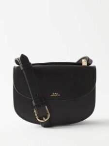 Vetements - Snake Print Cotton Track Pants - Womens - Yellow