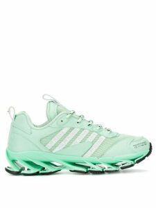 Philipp Plein City TM sneakers - Green