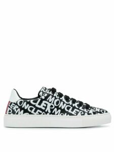 Moncler New Leni sneakers - Black