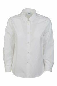 Aspesi Cropped Sleeve Shirt