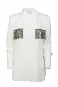 Dondup Embellished Top