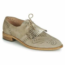 Muratti  DELILA  women's Casual Shoes in Beige