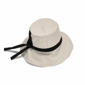 Justine Hats - Cotton Wide Brim Hat