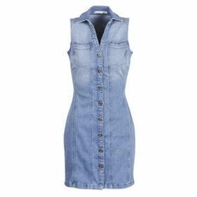 Freeman T.Porter  Olyvia S-SDM  women's Dress in Blue