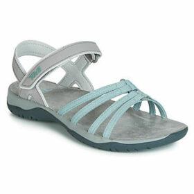 Teva  ELZADA SANDAL WEB  women's Sandals in Blue
