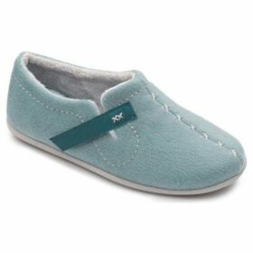 Padders  Apres Womens Adjustable Slippers  women's Slippers in Blue