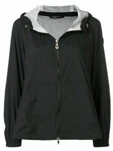 Peuterey waterproof jacket - Black