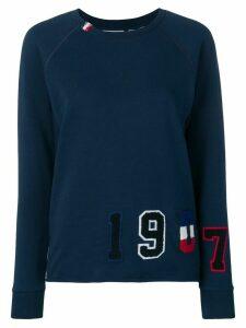 Rossignol Alexane sweatshirt - Blue