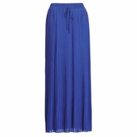 Les Petites Bombes  AZITARLE  women's Skirt in Blue