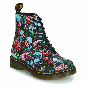 Dr Martens  1461 Pascal R FNTSY  women's Mid Boots in Black