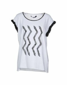 TERRE ALTE TOPWEAR T-shirts Women on YOOX.COM