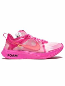 Nike Nike x Off-White Zoom Fly sneakers - PINK