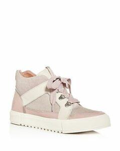 Frye Women's Gia High-Top Sneakers