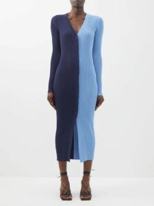 F.r.s - For Restless Sleepers - Acli Magnolia Print Satin Twill Blouse - Womens - Pink Print