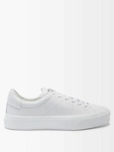 F.r.s - For Restless Sleepers - Alethia Pussy-bow Crepe Blouse - Womens - Navy