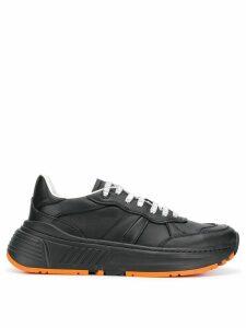 Bottega Veneta Speedster sneakers - Black