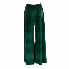 KOY Clothing - Light Blue Gusii Ladies Polo Top