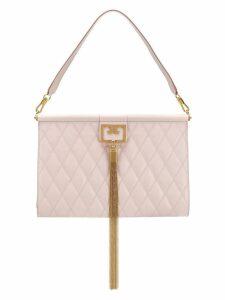 Givenchy large GEM shoulder bag - PINK