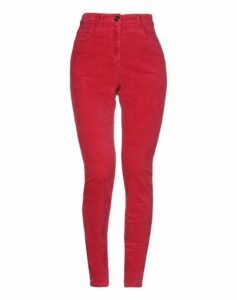 ELISABETTA FRANCHI JEANS TROUSERS Casual trousers Women on YOOX.COM