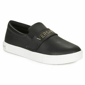 Versace Jeans Couture  EOVTBSF6  women's Slip-ons (Shoes) in Black