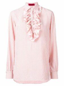 The Gigi Dina shirt - PINK