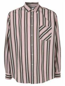 Ports V striped shirt - Multicolour