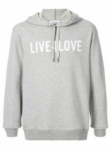 Ports V Live 4 Love hoodie - Grey