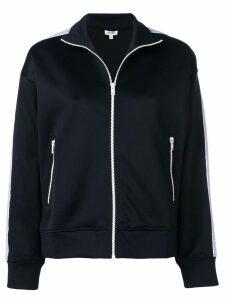 Kenzo track sweatshirt - Black