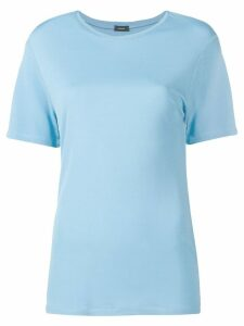 Joseph plain T-shirt - Blue