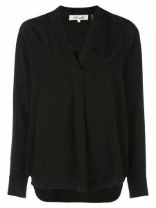 Diane von Furstenberg Sanorah blouse - Black