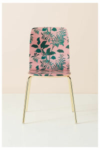 Paule Marrot Tamsin Dining Chair - Pink