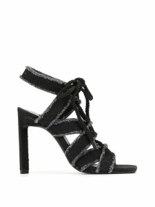 Senso Sully sandals - Black