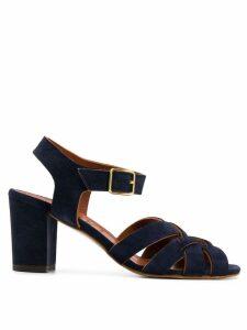 Michel Vivien Etienne sandals - Blue